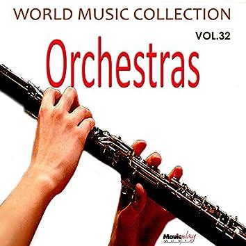 Orchestras, Vol. 32