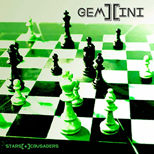 Gemini (Album Mix)