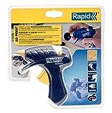 Rapid 5000432 EG Point Kabellose Heißklebepistole ø7mm, 80 W