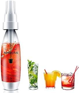HXZB 1000ML Soda Portable Siphon Maker Bricolage Jus De Fruits Bubble Boissons Gazeuses Distributeur Automatique Seltzer B...