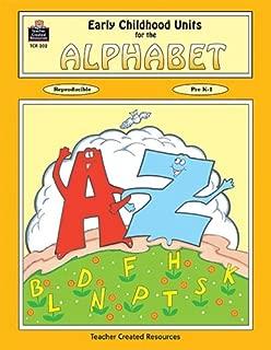 Best alphabet unit Reviews