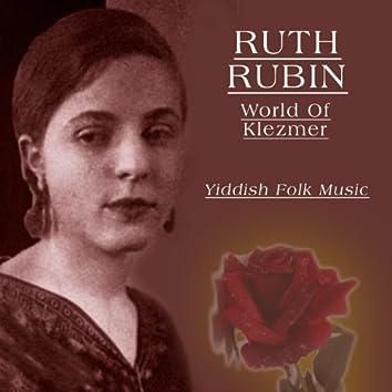 World of Klezmer (Yiddish Folk Music)