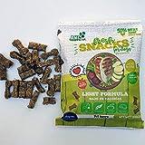 ANC FRESH Snacks Huesitos de Carne para Perros Adultos, Cachorros y Senior - Pack 5 x 100 gr (Pollo (Light))