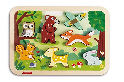 Janod -   J07023 Chunky