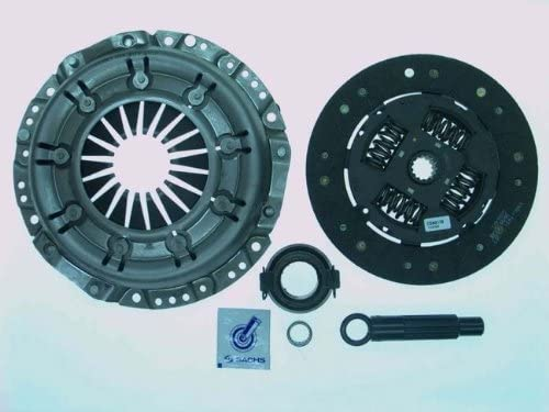 Sachs K70496-01 New arrival Outlet ☆ Free Shipping Clutch Kit