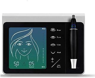 Kennocha Microblading Permanent Makeup Beauty Device Multifunctional Tattoo Machine Kit Eyebrow Lip Eye liner Pen for Tatt...