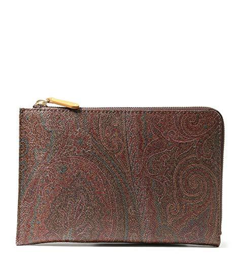 Etro Luxury Fashion Donna 0E8212001600 Multicolor Portadocumenti | Primavera Estate 19