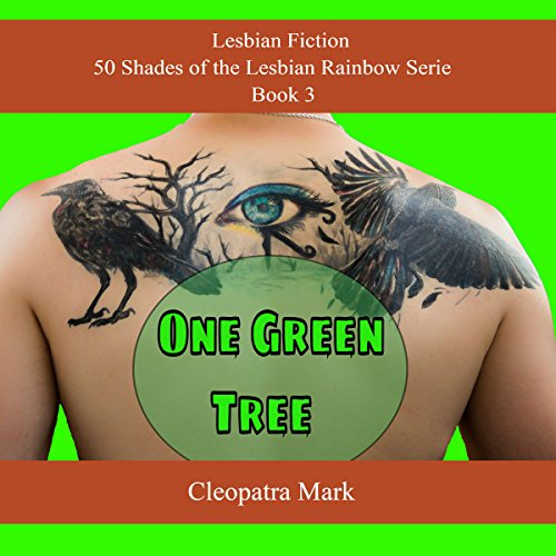 One Green Tree audiobook cover art