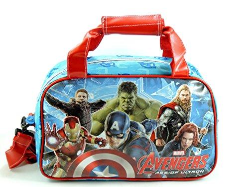 Borsone Borsa sport palestra danza piscina Marvel Avengers