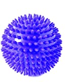 ChiFit Premium Massage Ball,Good Foot Massager , Plantar Fasciitis, Therapy and Myofascial Release Myofascial Release Tool , Back Pain, Shoulder Pain, Neck Pain Relief ,Blue …