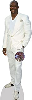 Terry Crews (White Suit) Life Size Cutout