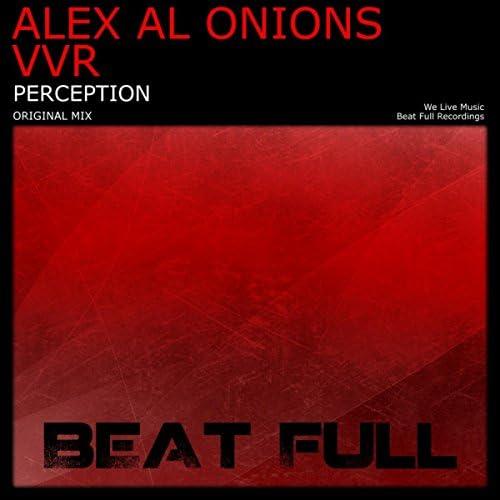 Alex Al Onions & VVR