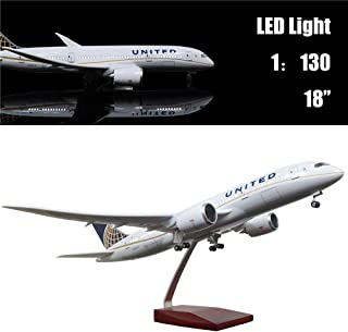 Best united 787 model Reviews