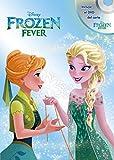 Frozen Fever. Libro y DVD (Disney. Frozen)