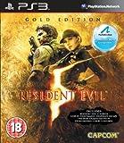 Resident Evil: Gold - Move Edition (PS3) [Importación inglesa]
