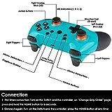 Zoom IMG-1 chereeki controller wireless switch pro
