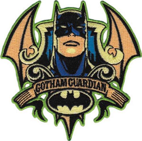 C&D Visionary Application Batman Gotham Guardian Patch