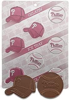 Best chocolate molds philadelphia Reviews