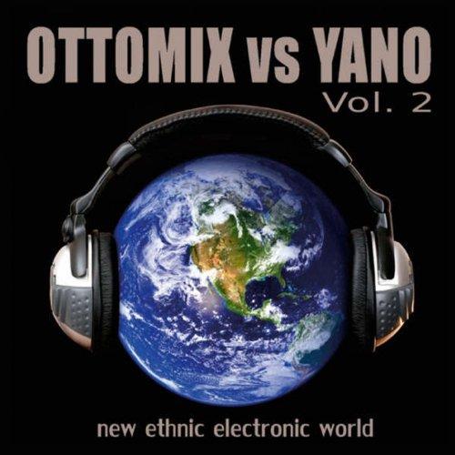 Ottomix Vs Yano Vol. 2