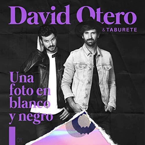 David Otero & Taburete