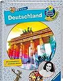 Deutschland (Wieso? Weshalb? Warum? ProfiWissen, 21) - Andrea Schwendemann