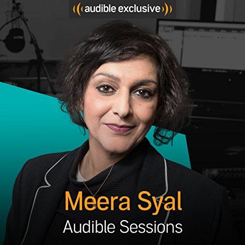 Meera Syal audiobook cover art