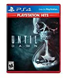 Until Dawn Hits for PlayStation 4 [USA]