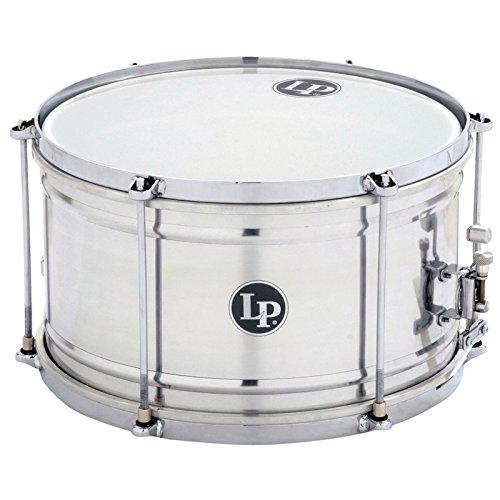 LP Latin Percussion LP3212 - Caja con casco de aluminio
