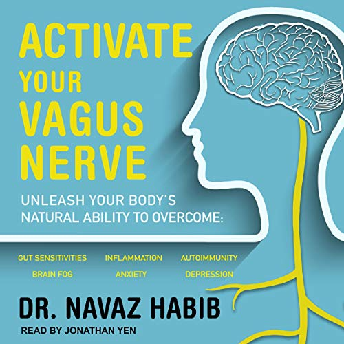 Activate Your Vagus Nerve cover art