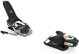 Look 2020 Pivot 18 GW B75 Black Icon Ski Bindings