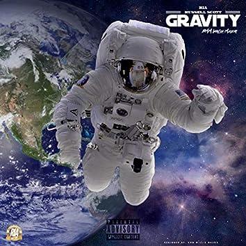 Gravity (feat. BMM Willie Major)