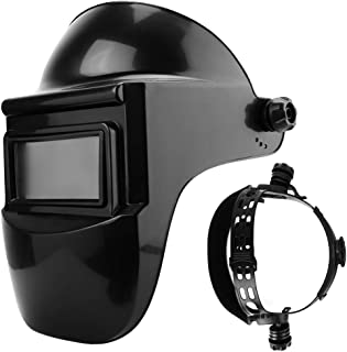 Best flat welding hood Reviews