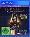 Torment: Tides of Numenera - Edizione Day One - PlayStation 4 [Importación italiana]