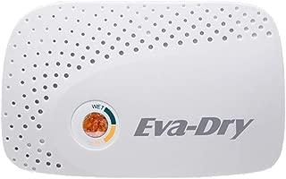 Eva-Dry E-250 Renewable Mini dehumidifier, White Sand