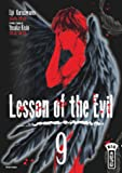 Lesson of the evil, tome 9
