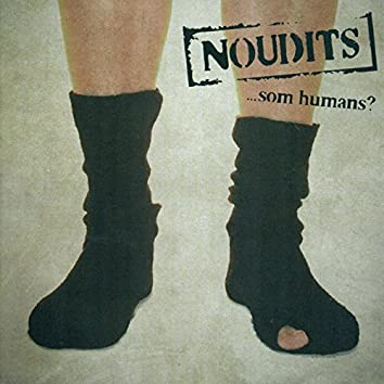 ...Som Humans?