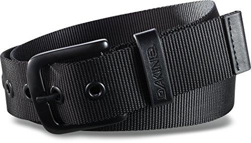 Dakine Ryder Belt L/X Gürtel, black