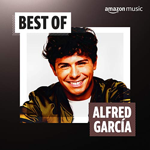 Best of Alfred García