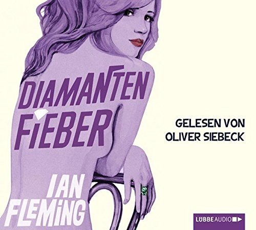 James Bond-Diamantenfieber
