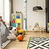Immagine 2 matogle righello altezza per bambini
