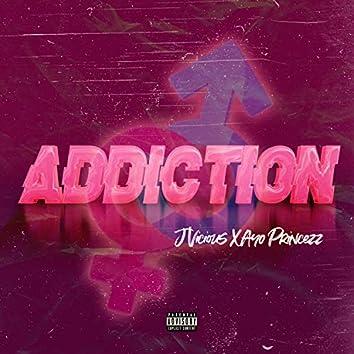 Addiction (feat. Ayo Princezz)
