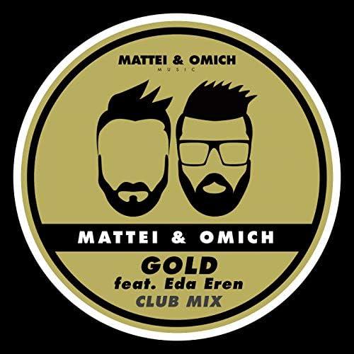 Mattei & Omich feat. Eda Eren
