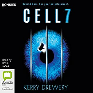 Cell 7 cover art