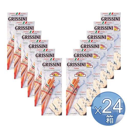 ZINGONIA グリッシーニ 100g 24箱セット