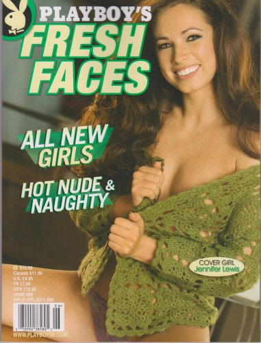 Playboy's Fresh Faces 2009