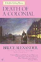 Death of a Colonial (Sir John Fielding)
