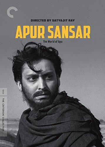 Apur Sansar (English Subtitled)