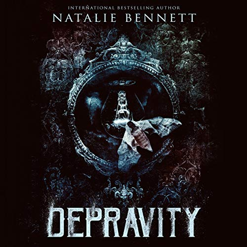 Depravity - Love Depraved audiobook cover art