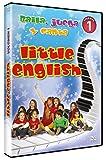 Little English - Volumen 1 [DVD]