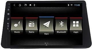 "Central Multimidia Nissan Kicks 10"" 2Din Android 10.0 JR8"